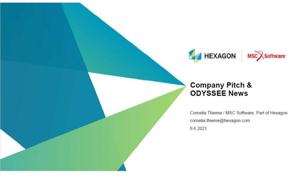 Hexagon CAE-Forum